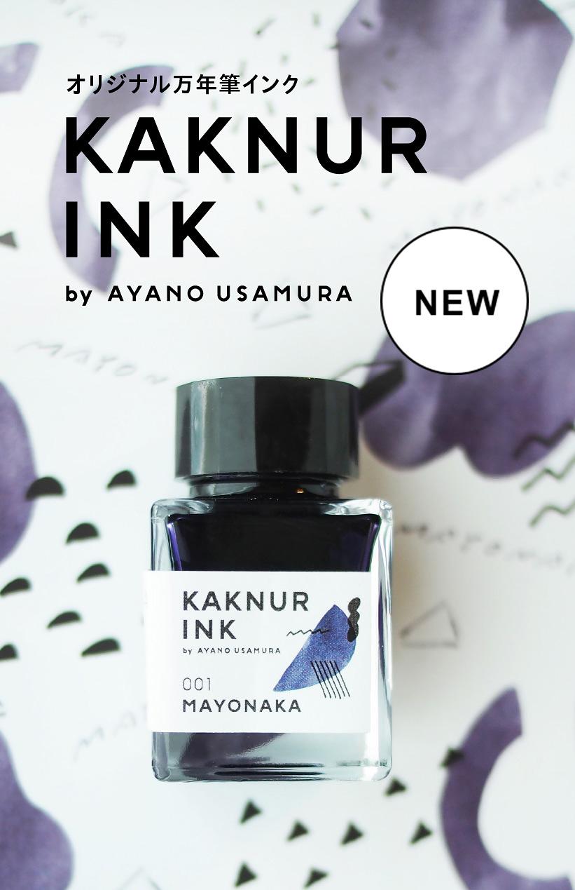 KAKNUR INK